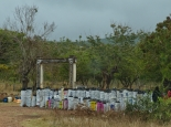 Tagesausflug nach Mosambique