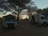 Camp Shingwedzi