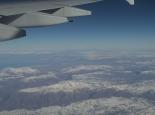 Van-See und Ararat