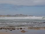 Strand bei Buffelsbay