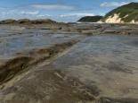 Strandwanderung in Chintsa