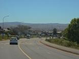 Fahrt durch die Transkei