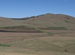 Wanderung im Mt. Currie NR