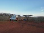 wieder ein tolles Camp: Pongola NR