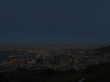 Blick vom Signal Hill