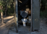 ... Sanitäranlagen ...