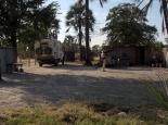 Parkplatz in Boro