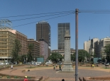Downtown Joburg