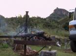Camping im Royal Natal NP