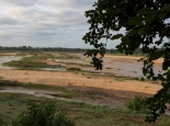 Blick vom Letaba Camp