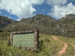 Chimanimani Nationalpark