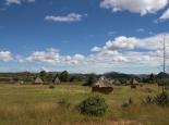 ländliches Simbabwe