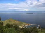Blick von Kariba Heights