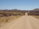 In die Namib