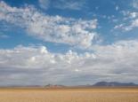Blick in die Namib