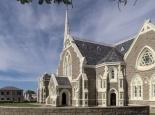 Kirche in Graaff Reinet