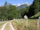 Vorderer Orient /  Slovenien / Bovec