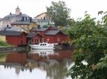 Finnland/Porvoo