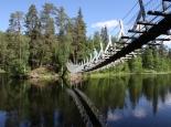 Finnland/Juuma (Bärenpfad)