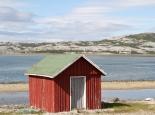 Norwegen/Bei Ifjord-> Trollsund
