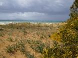 Strand bei Kastro