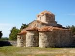 Kirche bei Agios Dimitrios